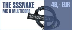 The Sssnake MC 8 Multicore