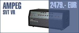 Ampeg SVT VR