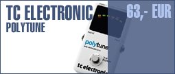 TC Electronic PolyTune