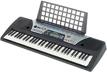 Yamaha PSR-175