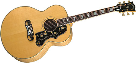 Gibson J-200