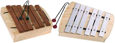 pentatonic Instrument