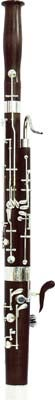 Guntram Wolf Mini-Bassoon