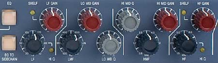 Parametric EQ