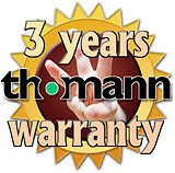 Thomann: good deals, guaranteed!