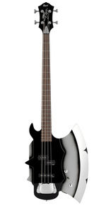 Cort Gene Simmons GS-AXE-2 E-Bass