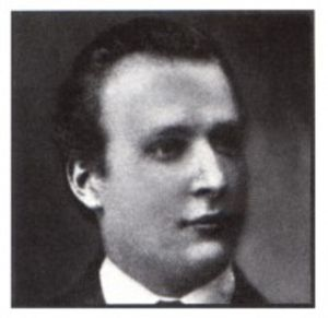 perustaja Friedrich Gretsch