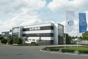 head office in Neu-Anspach