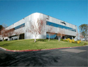 head office in Calabasas