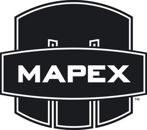 Mapex company logo