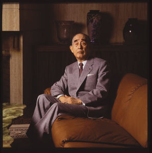 founder Nozomu Matsumoto