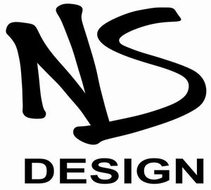 NS Design firemn� logo