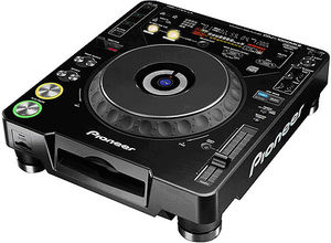 Pioneer CDJ