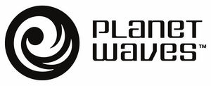 Planet Waves f�retagslogga