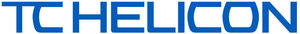 TC-Helicon company logo
