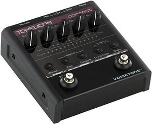 TC Helicon VoiceTone