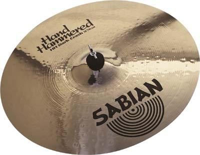 "Sabian 18"" HH Dark Crash"