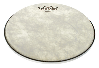 "Remo FA Fiberskin 3 10"" Tom-Fell medium"