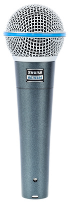 Shure Beta 58 A