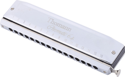 Thomann Chromatic 64 Harp