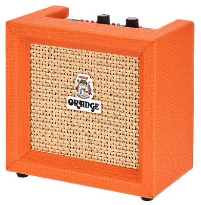 Orange Microcrush