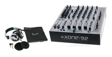 Allen & Heath Xone|92 Bundle