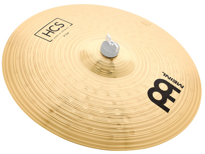 "Meinl 14"" HCS Crash"