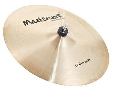 "Masterwork 15"" Custom Thin Crash"