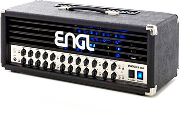 Engl Invader 100 E642