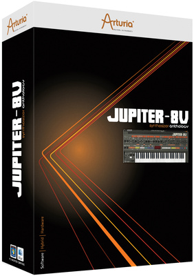 Arturia Jupiter-8V V2
