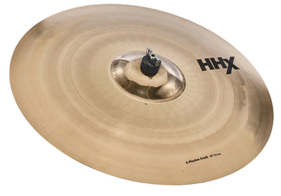 "Sabian 20"" HHX Plosion Crash"
