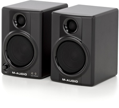 M-Audio AV40 Studiophile