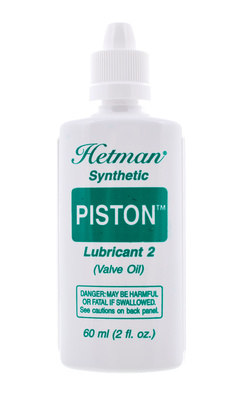 Hetman Nr.2 Piston Valve Oil