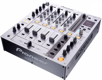 Pioneer DJM 700-S