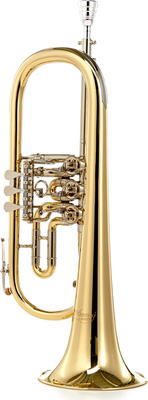 Cerveny CFH 501PX Flugelhorn