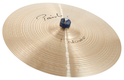 "Paiste 16"" Line Full Crash"