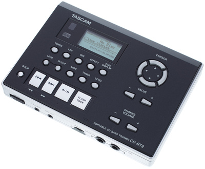 Tascam CD-BT 2
