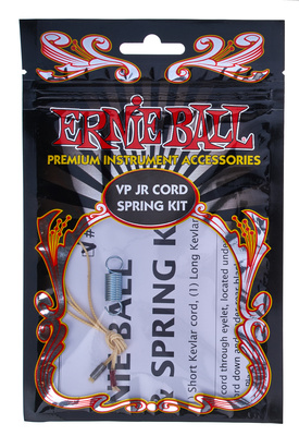 Ernie Ball Cord/Spring Kit EB 6172