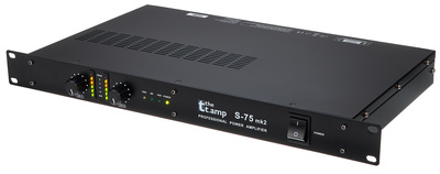 the t.amp S-75 MK II