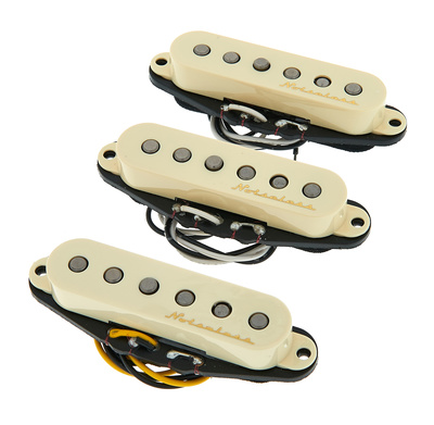Fender Noisless Pickup-Set Stratocaster
