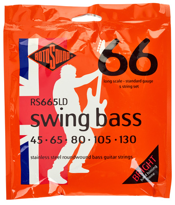 Rotosound RS 665LD