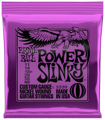 Ernie Ball 2220