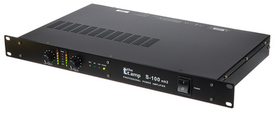 the t.amp S-100 MK II