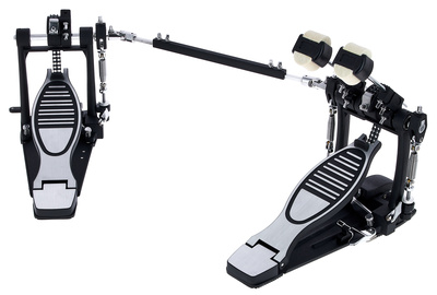 Millenium PD-669 Stage Double Bass Pedal