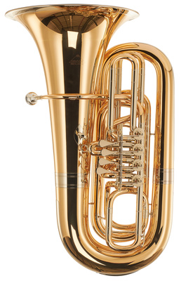 Miraphone 91A 11000 Bb- Tuba