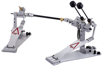 Axis Percussion A-702 Double Pedal