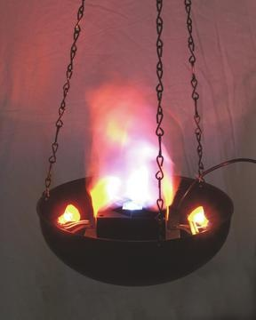 Eurolite Fire Bowl FL-300
