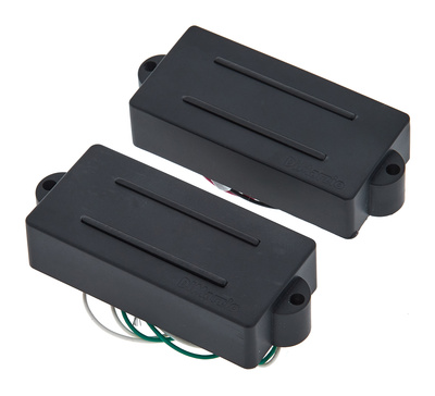 DiMarzio DP-127 Bass Pickup Split P