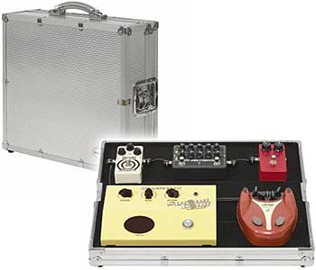 Rockcase RC 23000A Effect Pedal Case