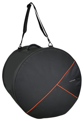 "Gewa 22"" x 18"" Line Bass Drum Bag"